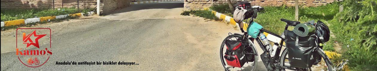 Kamo's Bicycle