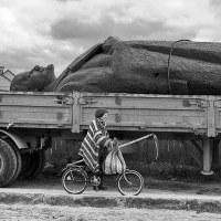Çelik Atına Binmiş Kızıl Hafif Süvariler: Bisikletçi İşçiler – Horst Groschopp